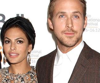Eva Mendes and Ryan Gosling reveal daughter's name