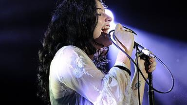Karise Eden opens up about her breakdown as she makes triumphant return