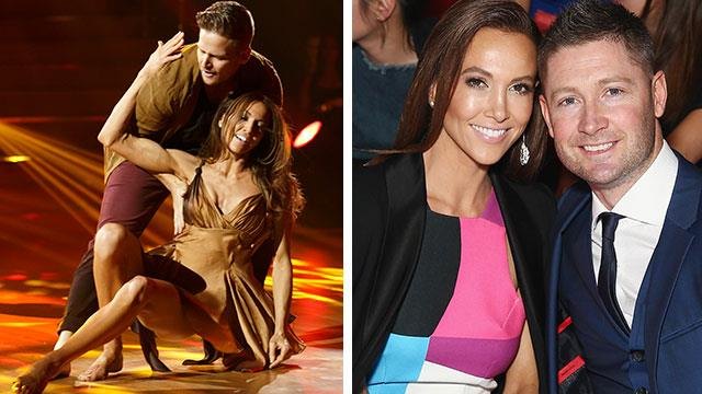 The real reason Kyly Clarke quit Dancing with the Stars