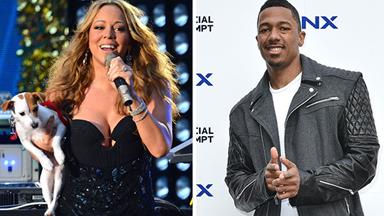 Mariah Carey and Nick Cannon's divorce dogfight