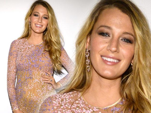 Blake Lively might have announced the weirdest pregnancy craving we've ever heard: 'organic hand-churned pumpkin-flavoured ice cream.