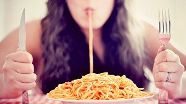 Reheating your pasta may make it healthier and help you lose weight