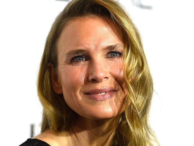 Renee Zellweger, 45, stepped out to Elle's 21st annual Women in Hollywood Awards on Monday night with a DRASTIC new appearance.