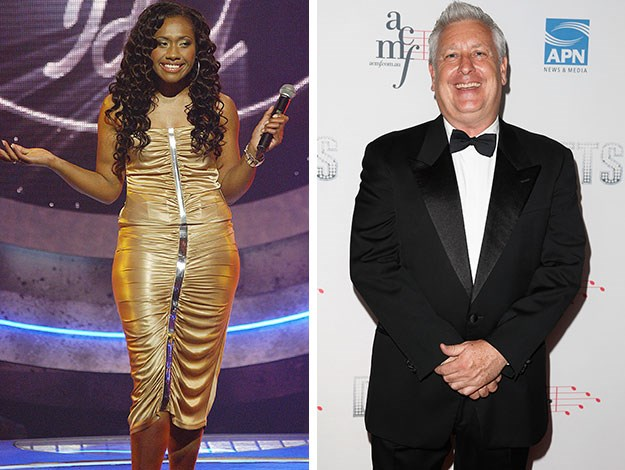 """""""I went backstage and started sobbing,"""" Paulini, then 21, recalls of the night Ian """"Dicko"""" Dickson told her to """"choose more appropriate clothes or shed some pounds"""". Paulini continues: """"It affected me a lot and it really hurt my confidence."""""""