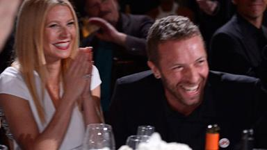 Gwyneth Paltrow and Chris Martin: set to reconcile?