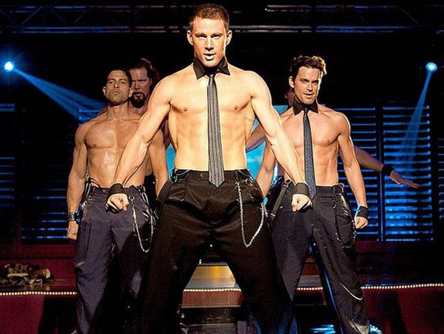 So HOT! We can't wait for the sequel to hit cinemas!