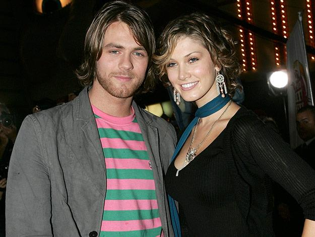Australia's sweetheart dated singer Brian McFadden for seven years and the pair were engaged to be married.