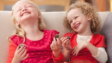 Guilt free parenting tips!