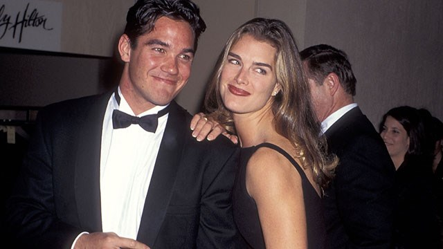 "Brooke Shields bombshell: ""I lost my virginity to Dean Cain"""