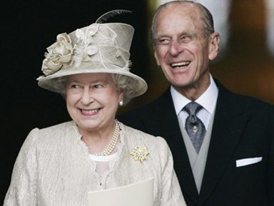 Off with your head! The Crown rumoured to explore Prince Philip's alleged wandering eye