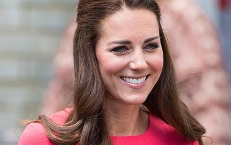 Duchess Catherine's beauty secrets revealed