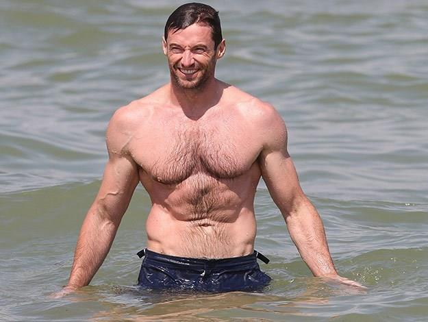 And 2008 was the last time an Aussie took out the top spot –none other than Hollywood darling, Hugh Jackman.