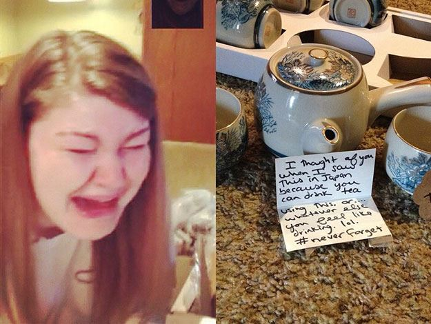 Taylor Gift: Taylor Swift's Fans Freak Out As They Receive Surprise
