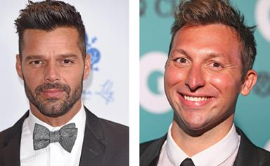 Ian Thorpe breaks his silence on Ricky Martin relationship rumours