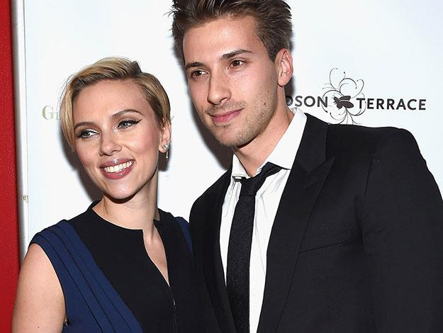 Scarlett Johansson hit the red carpet with her twin brother Hunter this week for the first time since becoming a mother. The pair are both celebrating their milestone 30th birthday this year.