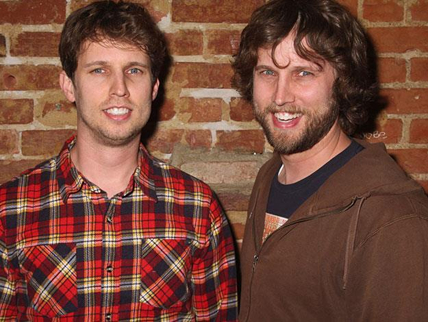 Jon Heder, who is best known for his starring role in Napoleon Dynamite, has a twin brother Dan who also works in the movie business – behind the scenes in visual effects.