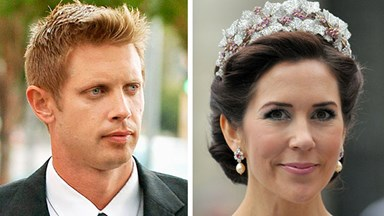 Princess Mary's secret past: her first Aussie love revealed