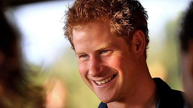 Prince Harry opens up about naked Las Vegas incident