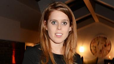 Princess Beatrice salary revealed by hackers