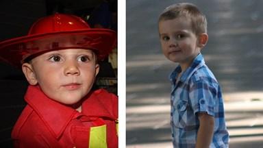 Search continues for missing toddler William Tyrell