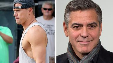 George Clooney and Channing Tatum's email leaks are adorable