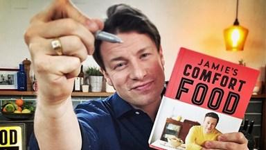 Jamie Oliver reveals his secret addiction to not sleeping