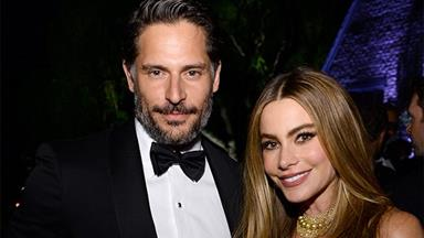 Sofia Vergara and Joe Manganiello are ENGAGED!
