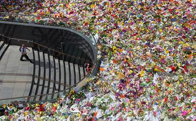 Permanent memorial announced for Sydney Siege victims