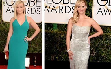 Golden Globes red carpet in review: 2014 vs 2015