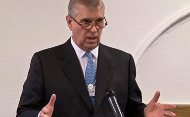 Prince Andrew publicly denies the sexual allegations against him