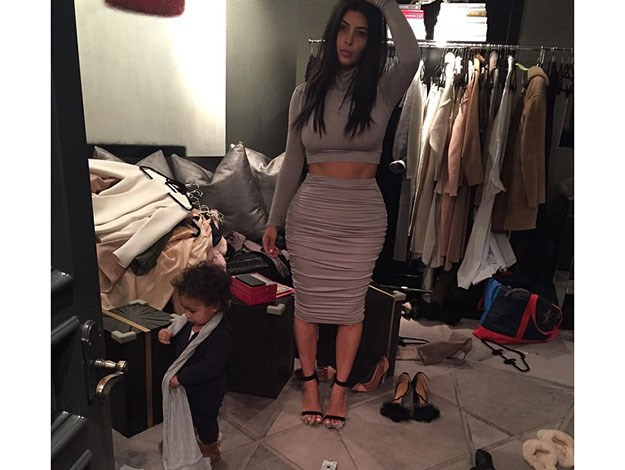 """Kim's bedroom and bathroom were beyond filthy at all times,"" says one of the Kardashians former housekeepers. ""She has clothes everywhere,"" says the cleaner. ""Kim refuses to hang up anything herself!"""