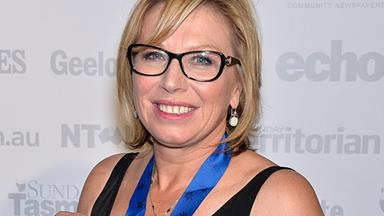 Rosie Batty named Australian of the Year 2015