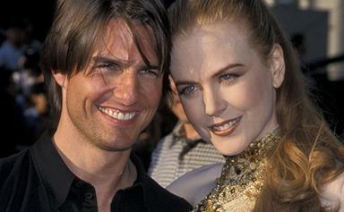 Nicole Kidman's phone tapped by Scientologists for Tom Cruise: new claims