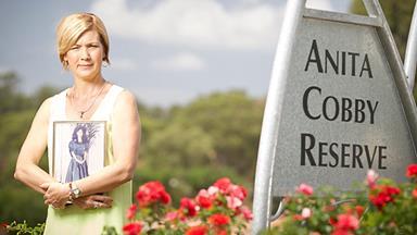 Anita Cobby murder: 'I won't let my sister die in vain'