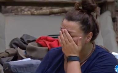 Chrissie Swan's break down over son's hearing loss