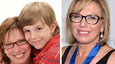 Rosie Batty writes heartfelt letter to her son one year after his death