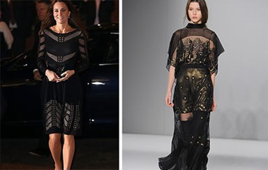 Duchess Catherine's Fashion Week style predictions