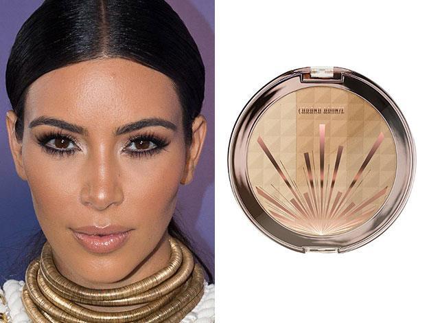 "Kardashian Beauty Cabana Bronze Matte Bronzer - [$21 at Mecca Cosmetica](http://mecca.com.au/kardashian-beauty/cabana-bronze-matte-bronzer/I-017256.htm) - ""I love our bronzer in Cabana Bronze."" l"