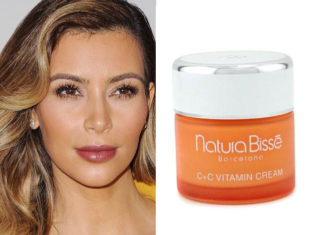 "Natura Bissē - the C+C Vitamin Cream - [$149.50 at StrawberryNet](http://au.strawberrynet.com/skincare/natura-bisse/c-c-vitamin-cream-spf-10--for-dry/69045/) – ""It smells really strongly of orange, and I think it's nice every once in a while."""