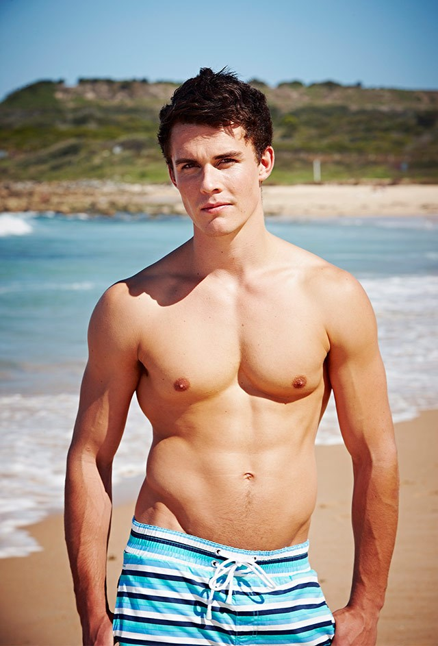 Andrew Morley Quits Home And Away Woman S Day