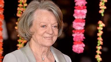 Maggie Smith to depart Downton Abbey