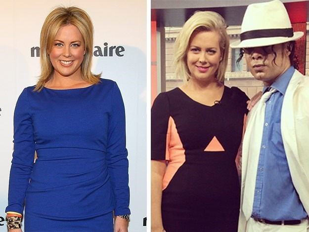 Sam Armytage has changed up her look! The stunning blonde has gone the chop and is sporting a brand new bob!