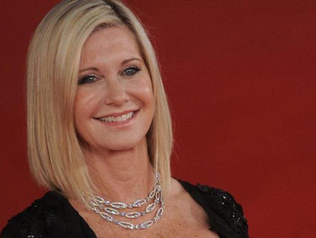 Olivia Newton John has touched the lives of so many with her charity work especially her cancer foundation.