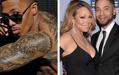 mariah carey nick kanone tattoo