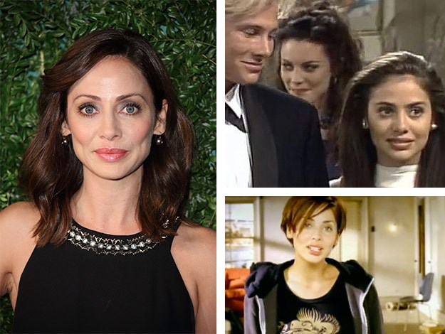 We're 'Torn' that it has been 20 years since Natalie Imbruglia was on Neighbours. The singer/actress went on to global success with a music, modelling and acting career.