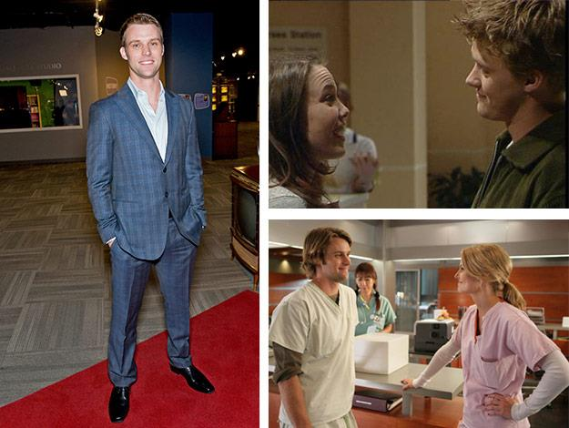 Who could forget Jesse Spencer as Bill Kennedy? He was on the hit show for six years, and went on to break the US market on the equally as popular series, House. We think Karl and Susan would be very proud!