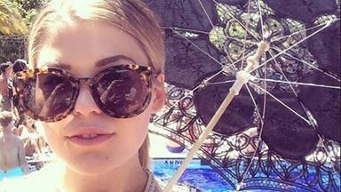 Belle Gibson silence over wellness app scandal