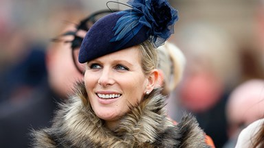 Zara Tindall discusses her baby plans