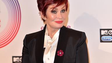 Sharon Osbourne slams Kim Kardashian: North's not a fashion accessory!