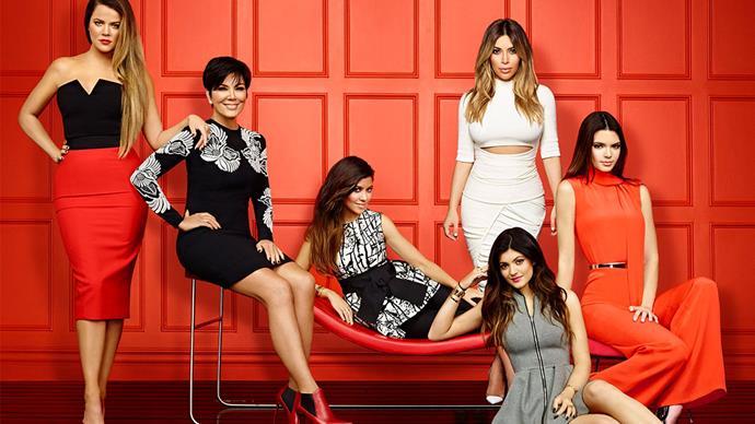 kardashian e news contract